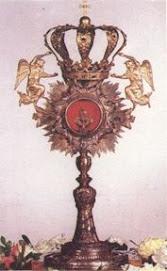 Corona de la Vírgen de Belén