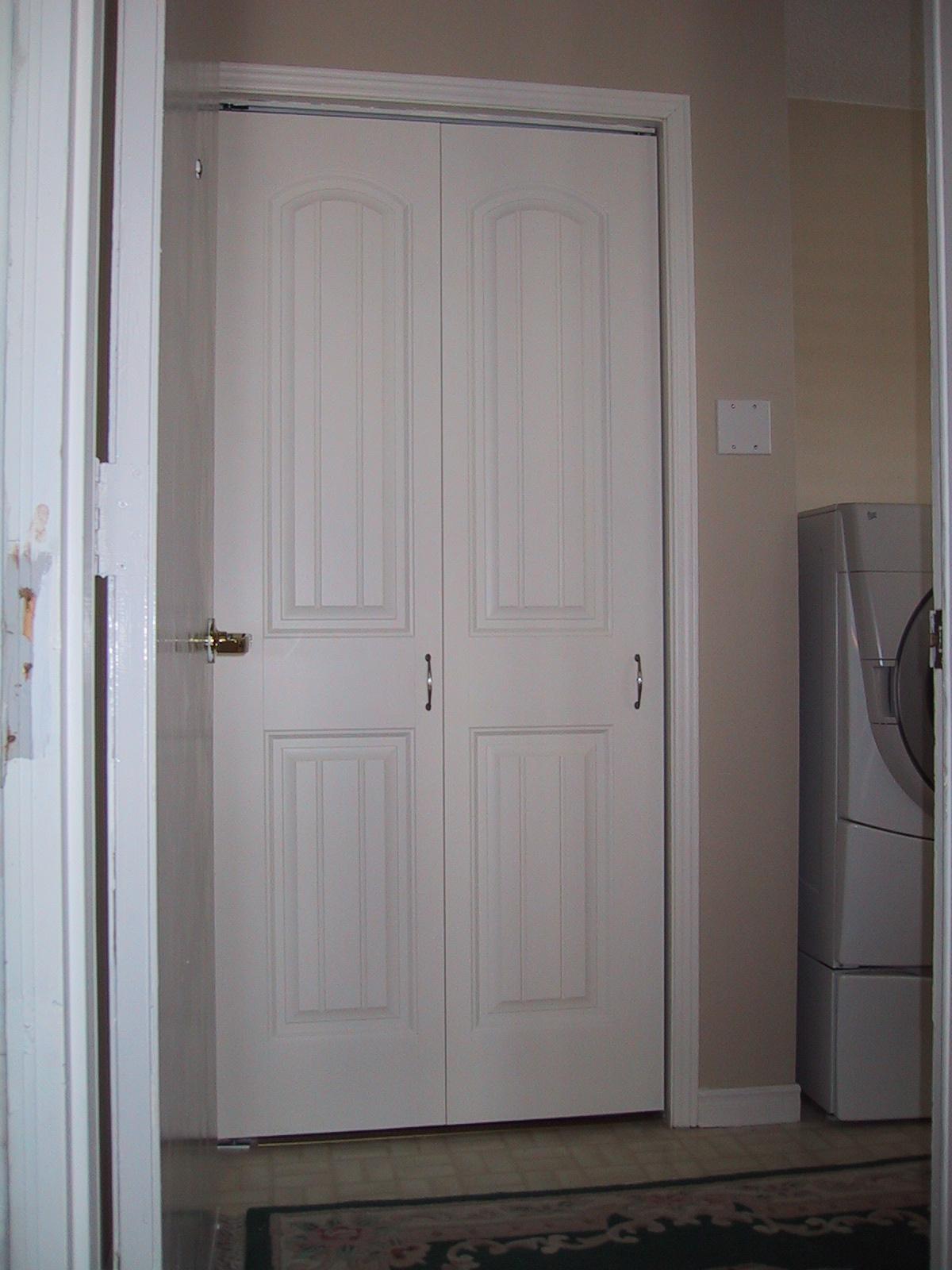 Lowes Closet Doors Sliding