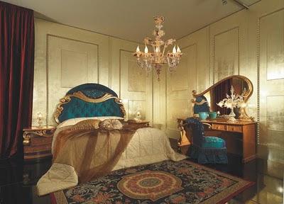 Antique & Italian Classic Furniture: Bedroom Furniture in ...