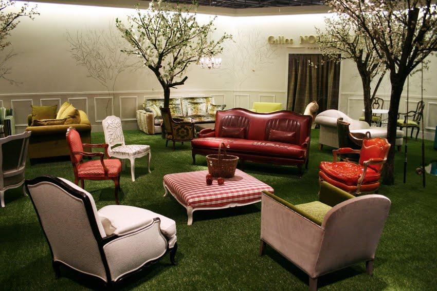 Antique & Italian Classic Furniture: April 2010