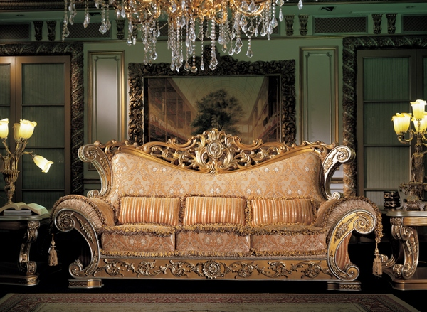 Antique italian classic furniture december 2010 - Classic italian living room furniture sets ...