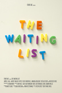 daftar tunggu