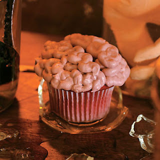brain cuppy cake