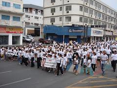 Movimento Paz no Trânsito
