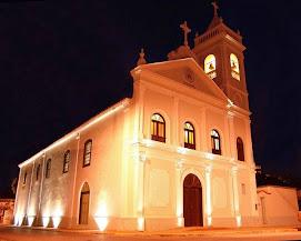 Igreja Nosso Senhor dos Passos