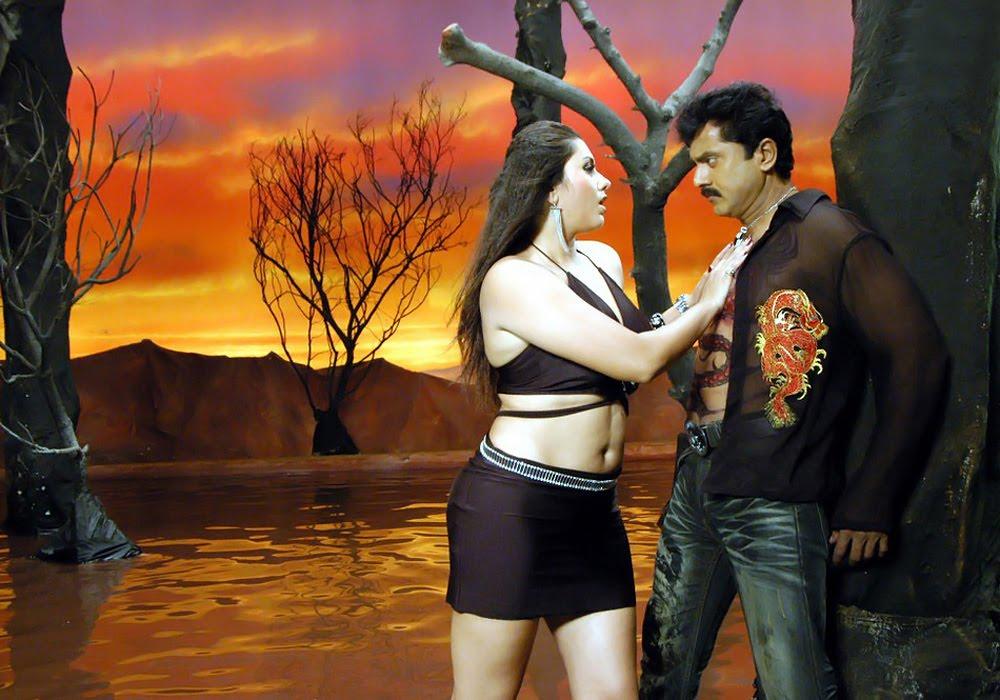 Arpitha Enny: South Indian , Bollywood Actress And Models: Namitha Too