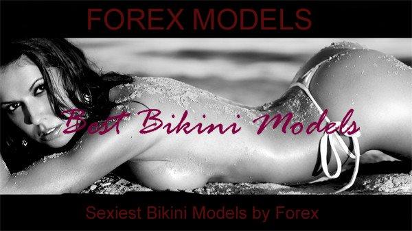 Forex model