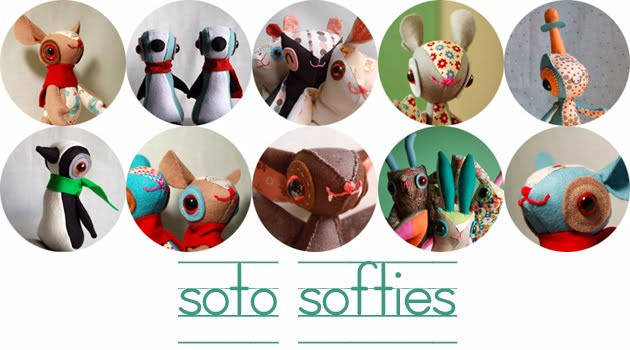 soto softies