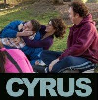 Cyrus La Película