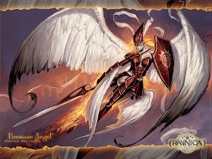 Boros, the Legion Guild