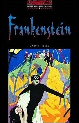 Frankenstein Audiobook Letters