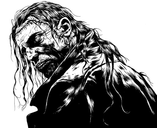 Frankensteinia: The Frankenstein Blog: 11/1/08 - 12/1/08
