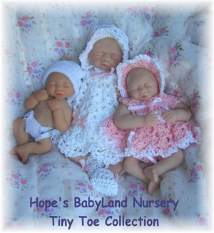 Hope's BabyLand Nursery