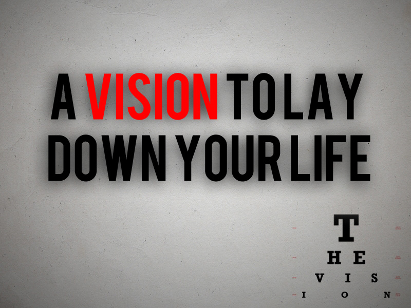 Elevation The Vision Theturn Is Committed To Living A