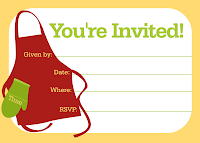 Bbq Invite Template. bbq party poster template how to design a bbq ...
