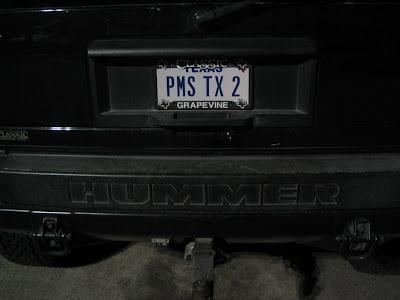 Really?  PMS TX 2?!