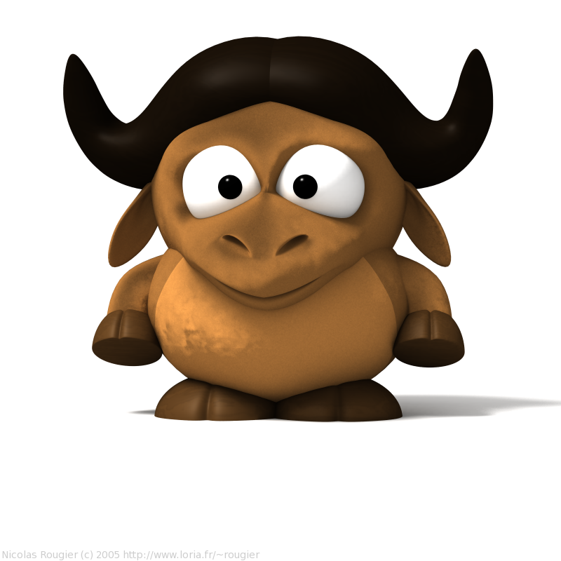 [GNU.png]