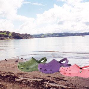 crocs - The next BIG Environmental Disaster ...