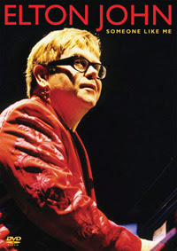 Elton John Tantrums and Tiaras - The Director's Cut