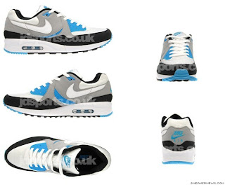 cheap for discount 64f00 f45fd Coolin with kids: Nike Air Max Light - Laser Blue - JD Sports Exclusive