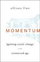 Igniting social change in the connected age