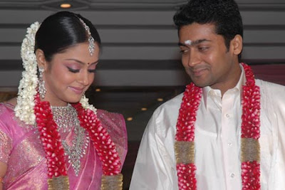 Surya Jothika Wedding gallery- Album | Kollywood pics ...