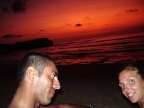 Bali - Sunset