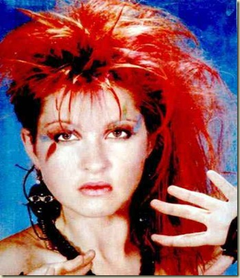 Flix House Music: Cyndi Lauper - Girls Just Want To Have ...