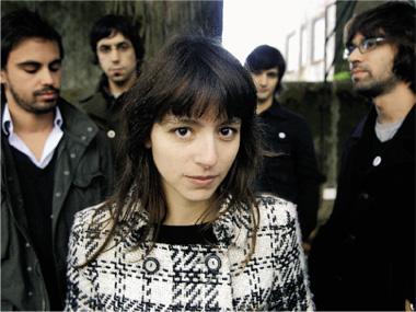 Os lInda Martini são um dos grupos convidados ao CANADIAN MUSIC WEEK