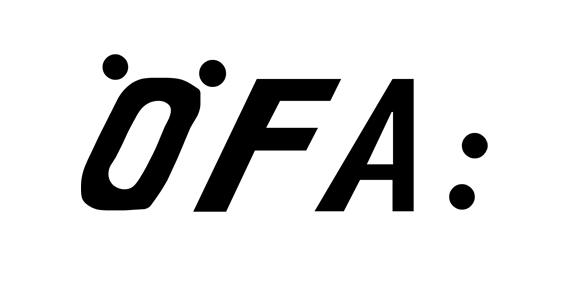 ÖFA-kollektivet är ett stödnätverk för sina 24 medlemmar och räddar dessutom kulturvärlden
