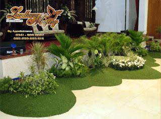 dekorasi pernikahan: sewa taman dekorasi