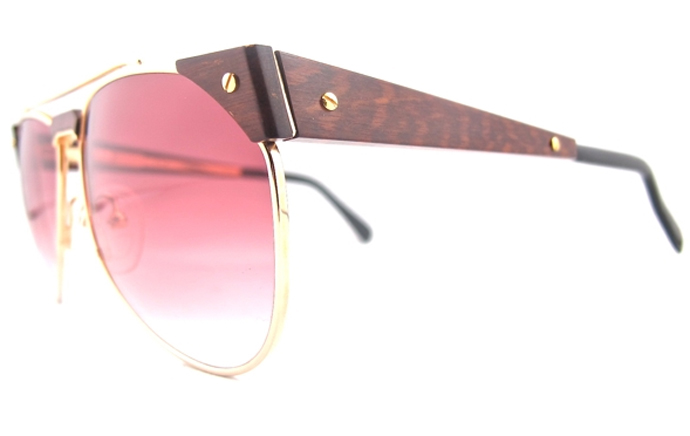 Vintage Frames Shop by Caviar exotic wood collection
