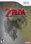 Zelda: Twilight Princess (Wii)