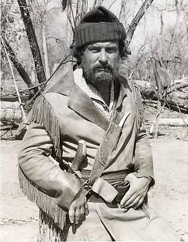 054e272b12ec4 ... playing a French-Canadian trapper whose offspring play a part in the  settling of Colorado. He and Richard Chamberlain kicked off the epic story