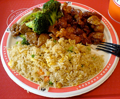 weight loss,Broccoli Beef with Fried Rice