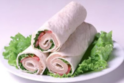 weight loss,breack fast roll-ups