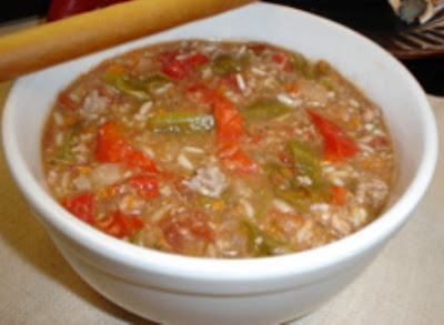 weight loss,quick sausage soup