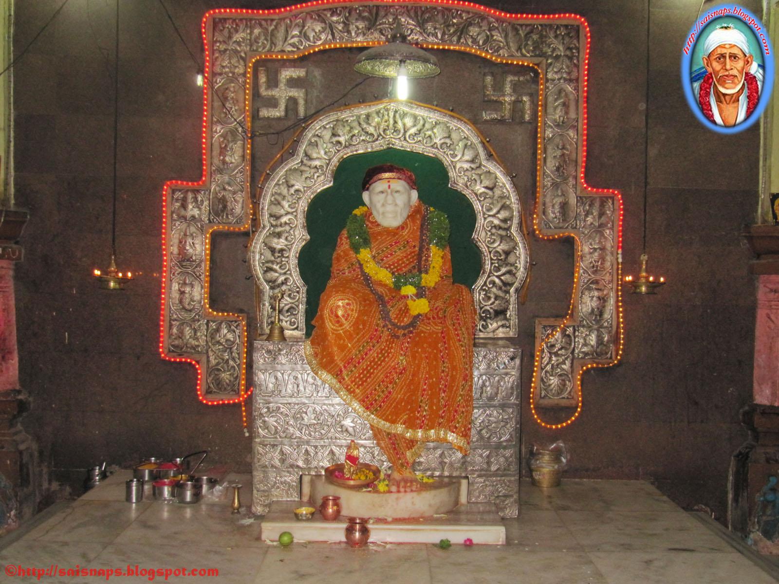 Sai Baba Harathulu In Ebook