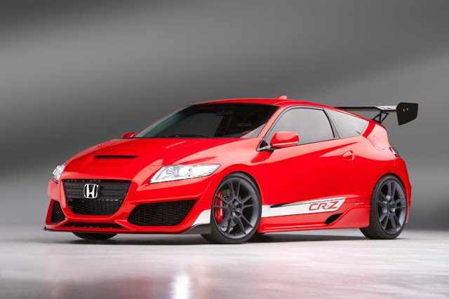 New Honda Crx 2017 All Car Brands Specs