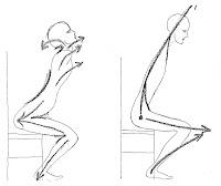 Body Correct Living: Alexander Technique: Back Lengthening