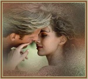 Mensagens românticas para o amor da sua vida