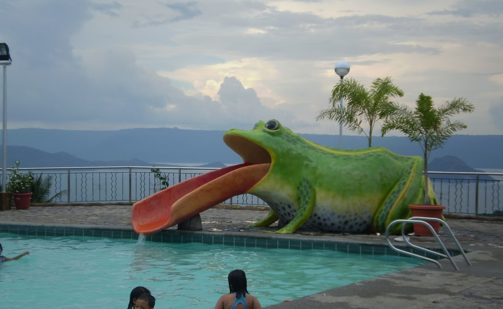 My Dear Life La Virginia Resort In Batangas