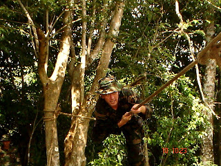Perspectiva Militar  El Curso Kaibil c6da574c50d