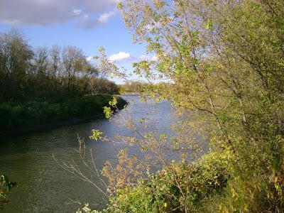 Assiniboine River, Manitoba