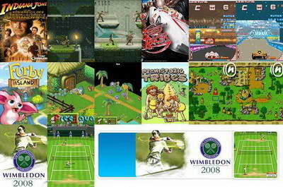 saxilby ukscouts org uk » Blog Archive » 240×320 java games pack