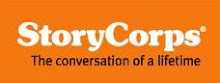 DONATE TO STORY CORPS HERE