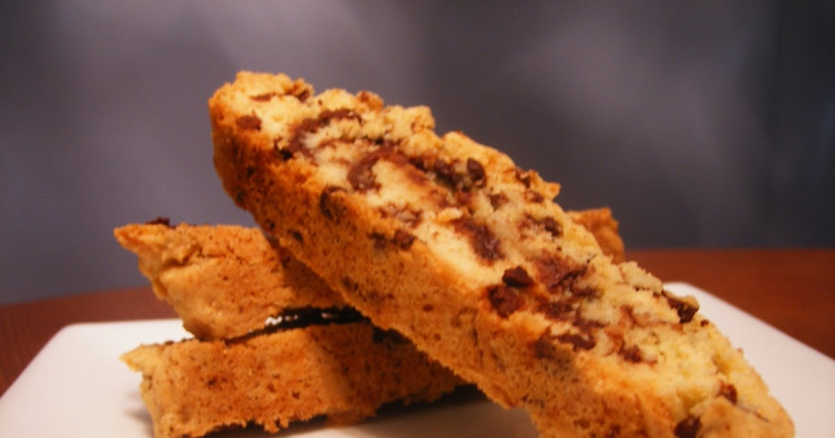 America S Test Kitchen Biscotti