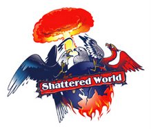 Shattered World : A Worse World War