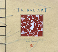 tribal and folk indian art catalogue