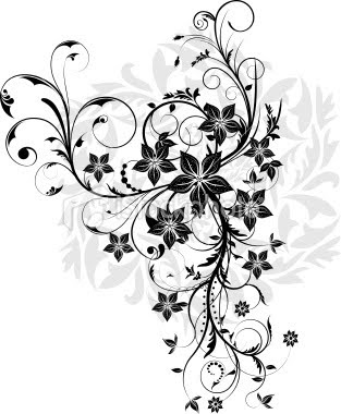 Gambar Henna Hazlynda Kushairi Design Kusukai Kalo Leh Dilukis